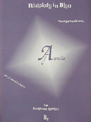 Rhapsody In Blue - George Gershwin - Partition - laflutedepan.com