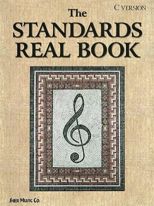 - The standards real book - Sheet Music - di-arezzo.co.uk
