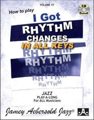 Volume 47 - I Got Rythm - laflutedepan.com