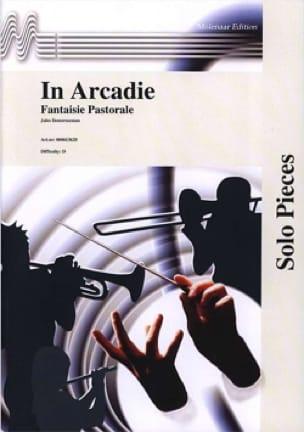 Jules Demersseman - In Arcadia - Sheet Music - di-arezzo.com