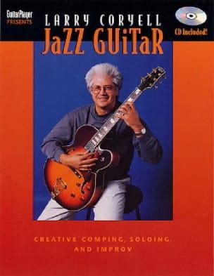 Larry Coryell - Jazz Guitare - Partition - di-arezzo.fr