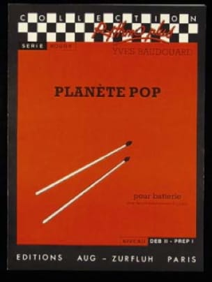 Yves Baudouard - Planet Pop - Noten - di-arezzo.de