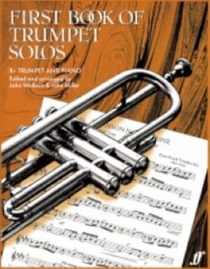 - Primer libro de solos de trompeta - Partitura - di-arezzo.es