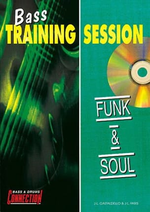 Bass Training Session Funk & Soul - laflutedepan.com