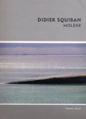 Didier Squiban - mullein - Sheet Music - di-arezzo.co.uk