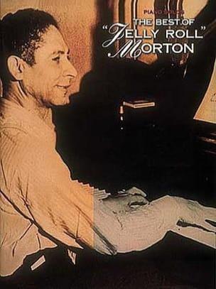 Ferdinand Jelly Roll Morton - Solos Pianos The Best Of - Sheet Music - di-arezzo.com