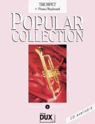 - Popular collection volume 4 - Sheet Music - di-arezzo.co.uk