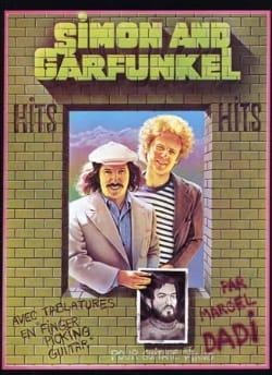 & Garfunkel Simon - hits - Sheet Music - di-arezzo.co.uk