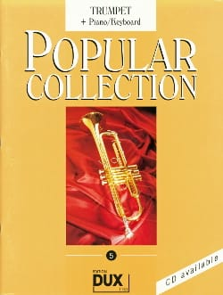 - Popular collection volume 5 - Partition - di-arezzo.fr