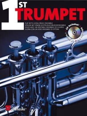- 1st Trumpet - Sheet Music - di-arezzo.com