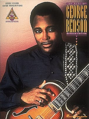 The Best Of George Benson - Revised Edition George Benson laflutedepan