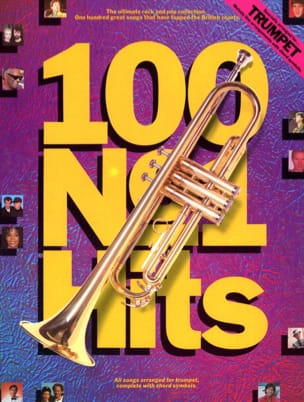 100 N ° 1 Hits - Sheet Music - di-arezzo.com