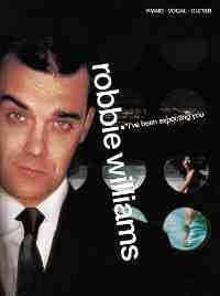 I' Ve Been Expecting You Robbie Williams Partition laflutedepan