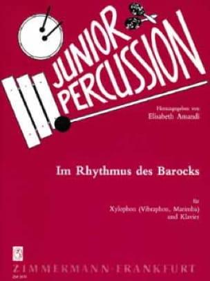 Im Rhythmus Des Barocks - Partition - di-arezzo.fr