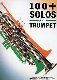 - 100 + Solos For Trumpet - Partition - di-arezzo.fr