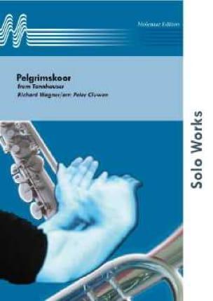 Richard Wagner - Pilgrims' Choir - Tannhäuser - Sheet Music - di-arezzo.co.uk