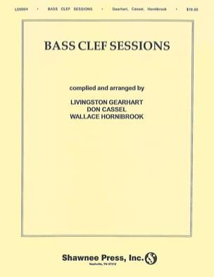 Bass Clef Sessions - Partition - Trombone - laflutedepan.com