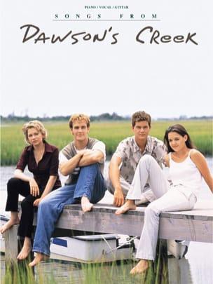 Dawson's Creek - Partition - Musiques de films - laflutedepan.com