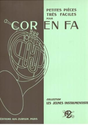 - Small Parts Very Easy for Cor - Sheet Music - di-arezzo.com