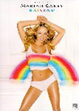 Rainbow Mariah Carey Partition Pop / Rock - laflutedepan