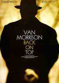 Back On Top - Morrison Van - Partition - laflutedepan.com