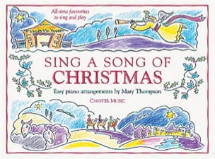 - Sing A Song Of Christmas - Sheet Music - di-arezzo.co.uk