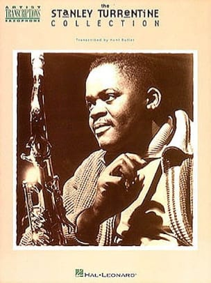 Stanley Turrentine - The Stanley Turrentine Collection - Sheet Music - di-arezzo.com