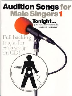 - Audition Songs For Male Singers Volume 1 - Sheet Music - di-arezzo.co.uk