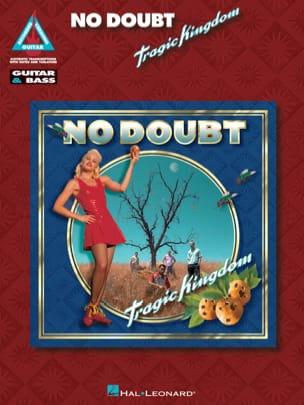 Doubt No - Tragic Kingdom - Partition - di-arezzo.fr