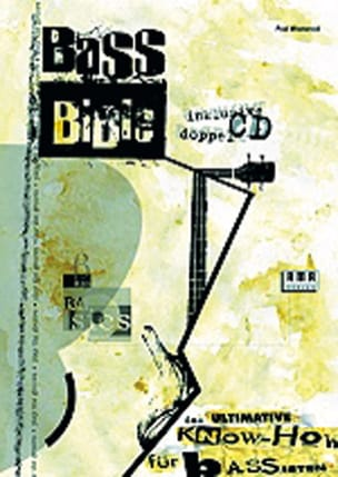 Paul Westwood - Bass Bible - Partition - di-arezzo.co.uk