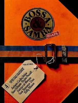 - Bossa - Samba Brazil Volume 4 - Sheet Music - di-arezzo.co.uk