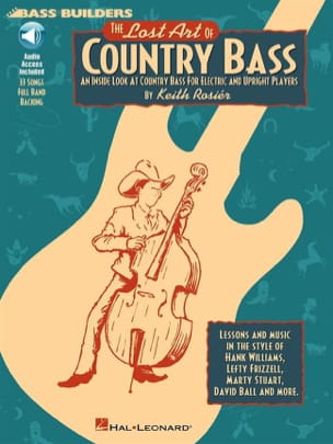 - The Lost Art Of Country Bass - Sheet Music - di-arezzo.co.uk