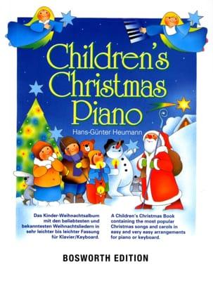 - Children's Christmas Piano - Sheet Music - di-arezzo.co.uk