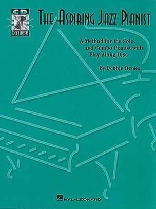 Debbie Denke - L'aspirante pianista jazz - Partitura - di-arezzo.it