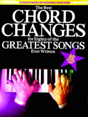 - The Best Chord Changes ... - Sheet Music - di-arezzo.co.uk