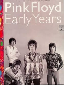 Floyd Pink - Early Years - Partition - di-arezzo.fr