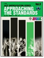 Willie L. Hill, Jr Dr. - Approaching the standards volume 3 - Sheet Music - di-arezzo.com
