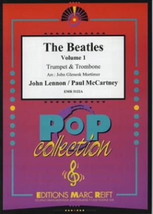 The Beatles - Volume 1 BEATLES Partition laflutedepan
