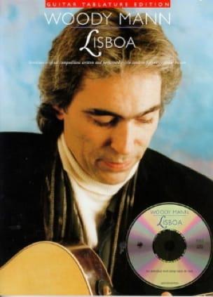 Woody Mann - Lisboa - Sheet Music - di-arezzo.co.uk
