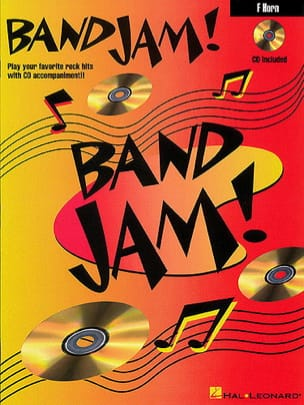 - Band Jam - Sheet Music - di-arezzo.com