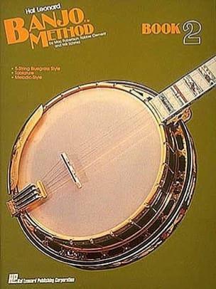 Banjo Method Volume 2 laflutedepan