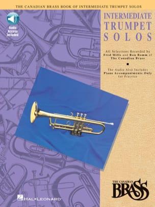 Intermediate Trumpet Solos - Partition - di-arezzo.fr