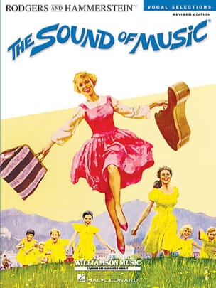 Richard Rodgers - The Sound Of Music - Sheet Music - di-arezzo.com