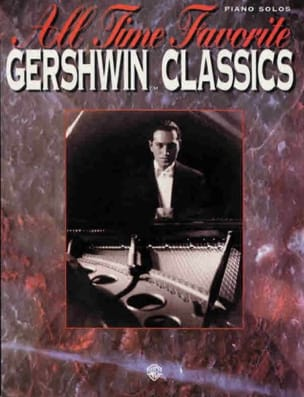 George Gershwin - All Time Favorite - Partition - di-arezzo.fr