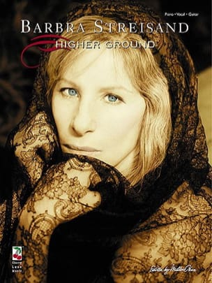 Barbra Streisand - Higher Ground - Sheet Music - di-arezzo.co.uk