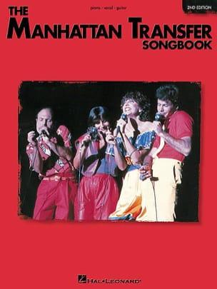 The Manhattan Transfer Songbook - laflutedepan.com