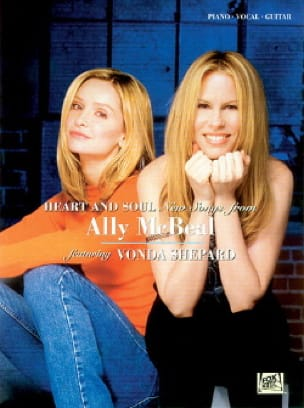 Ally Mcbeal New Songs - Ally Mcbeal - Partition - laflutedepan.com