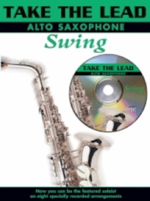 Take The Lead Swing Partition Saxophone - laflutedepan