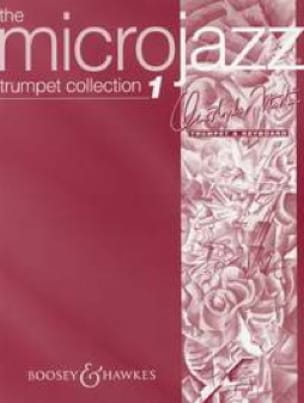 The Micro Jazz Trumpet Collection Volume 1 laflutedepan