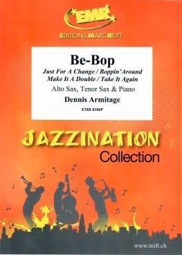 Dennis Armitage - Be-Bop - Partition - di-arezzo.fr